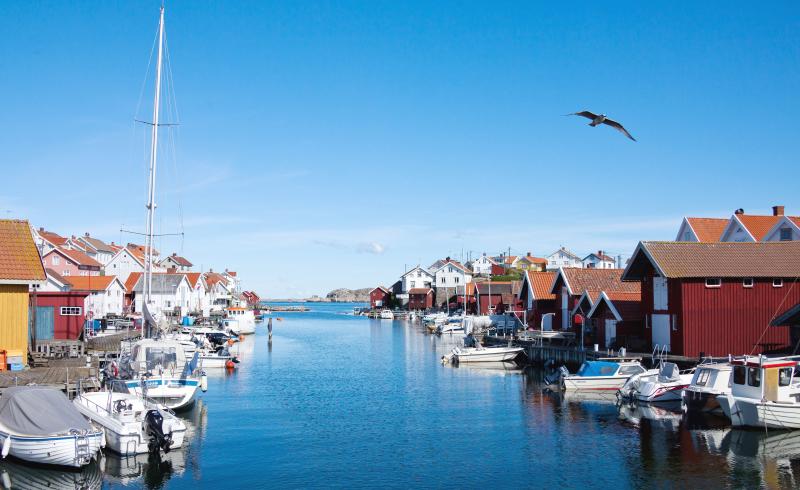 Bohuslän-sommarhälsning