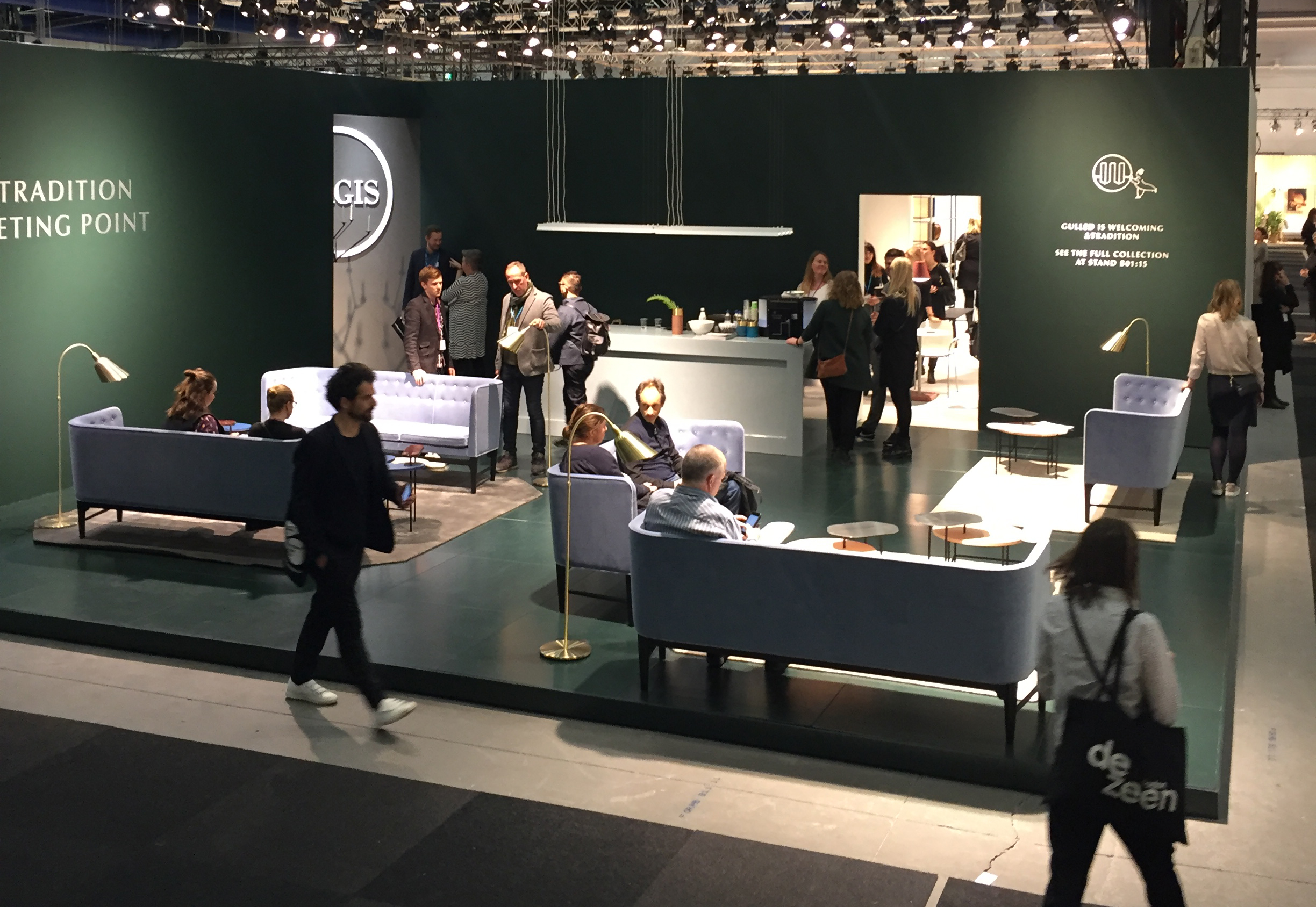 Stockholm Furniture & Light Fair 2017