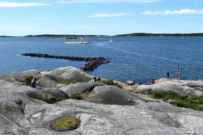 Sommar i Göteborg