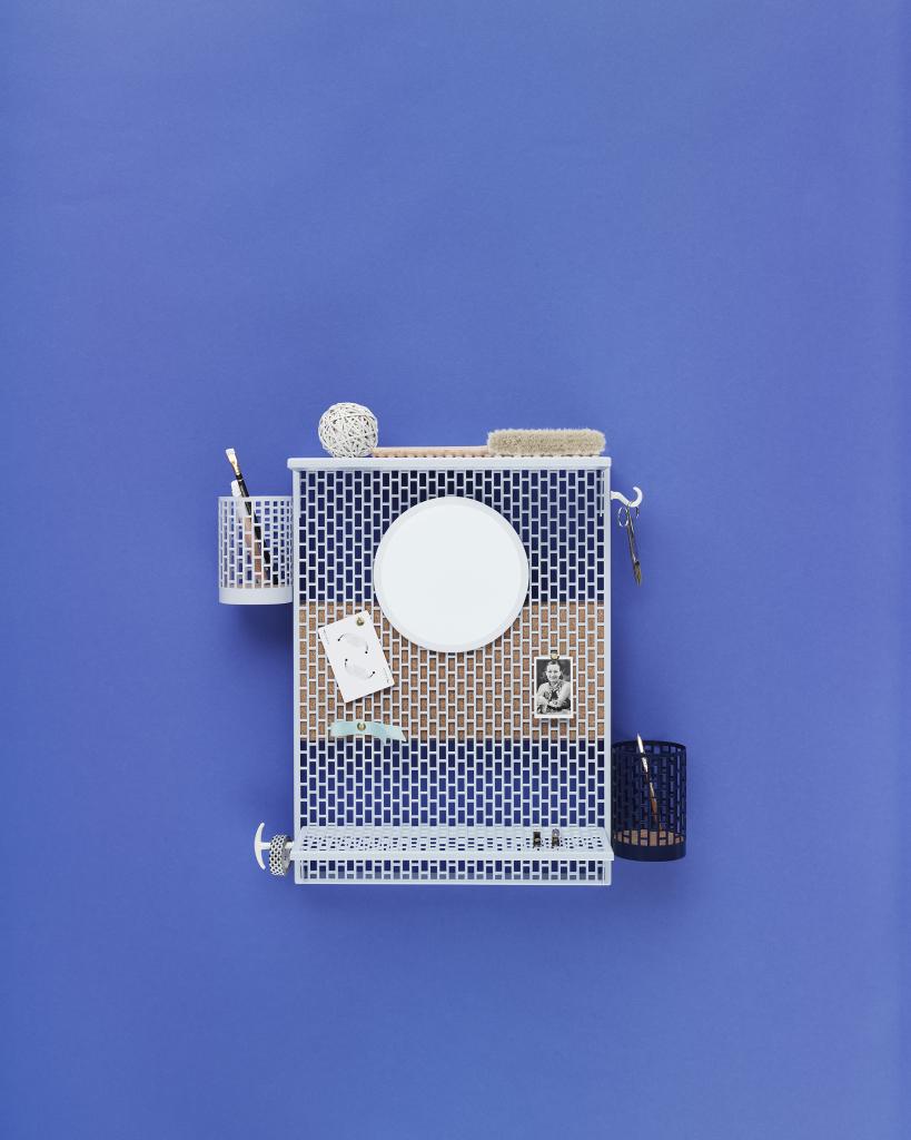 Pinorama S light blue 01