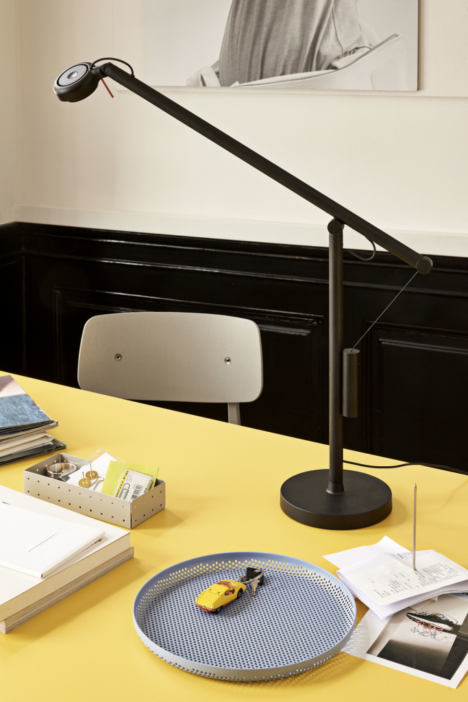 Perforated Tray_Fifty-Fifty Table Lamp_Result Chair (1)