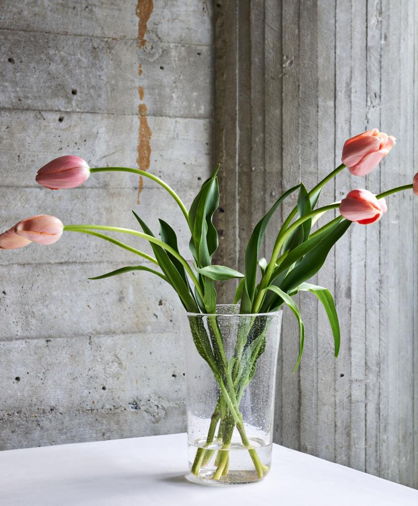 Bubble Vase L 01