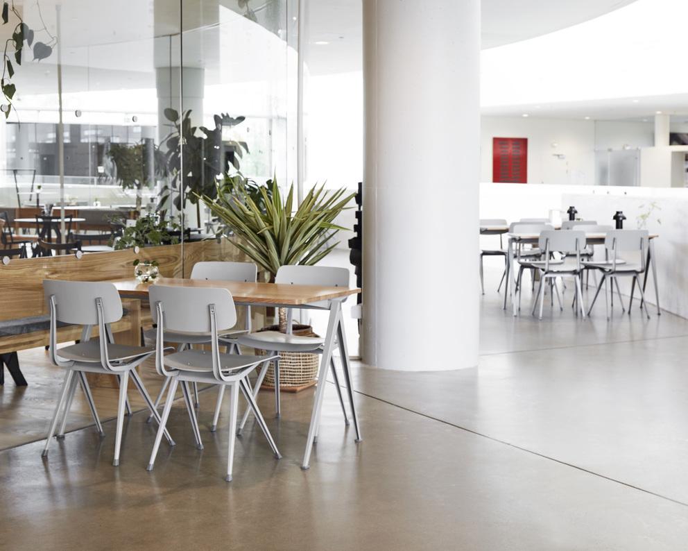 ARoS Aarhus Art Museum 2019_Result Chair_Pyramid Table 01
